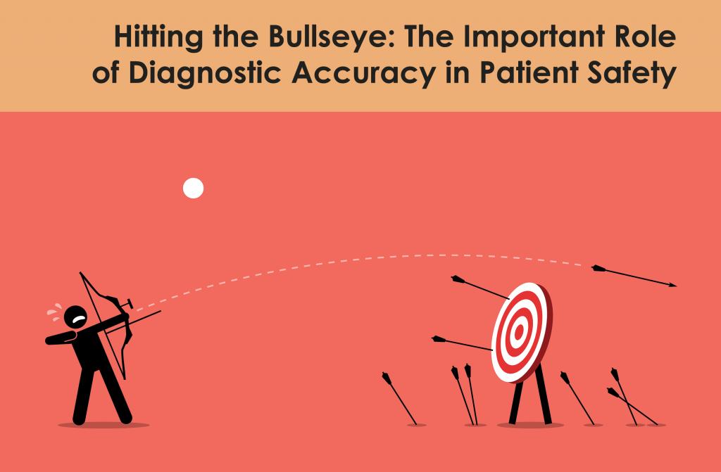 Hitting the Bullseye - Promo Image